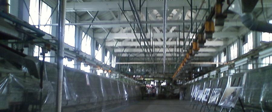 製糸工場イメージ